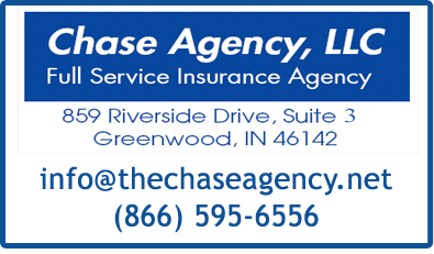 Chase Insurance Agency logo